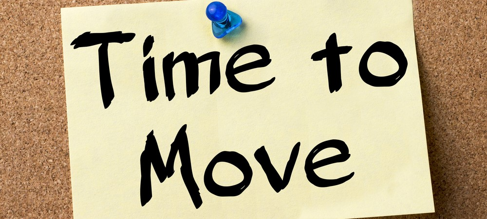 Moving with times